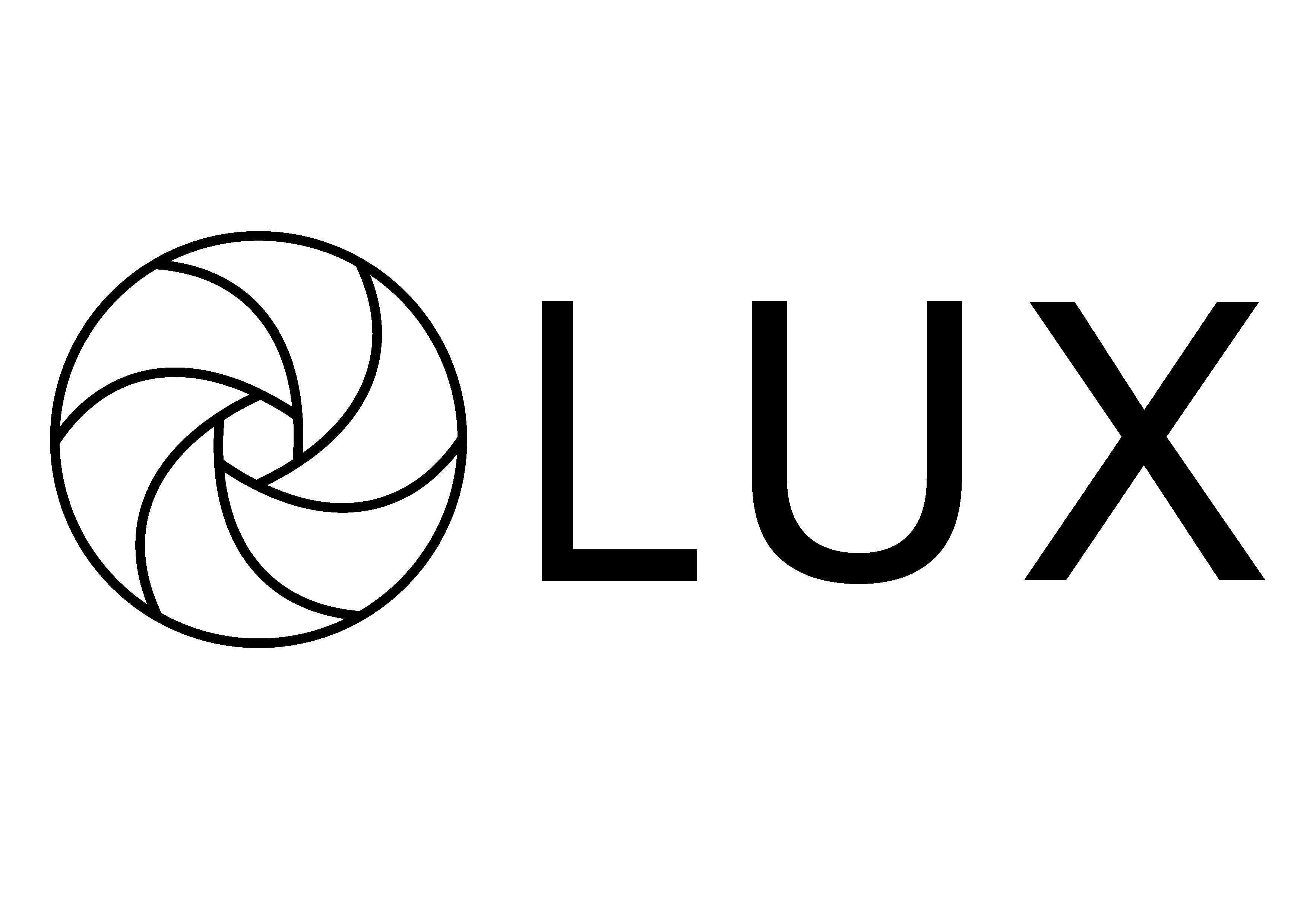 LUX logo horizontal black_transparent BG-01